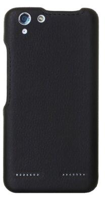 Чехол RedPoint для Lenovo K5 (A6020A40)/Lenovo K5 Plus (A6020A46) Black 3