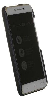 Чехол RedPoint для Lenovo K5 (A6020A40)/Lenovo K5 Plus (A6020A46) Black 4