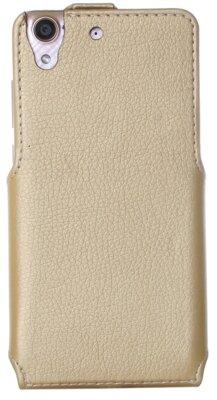 Чехол RedPoint Flip Case для Huawei Y6 II Gold 3