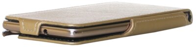 Чехол RedPoint Flip Case для Huawei Y6 II Gold 4