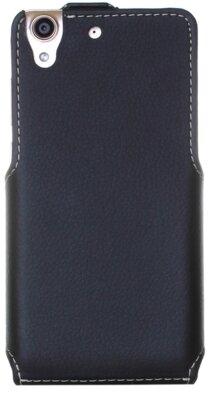 Чехол RedPoint Flip Case для Huawei Y6 II Black 3