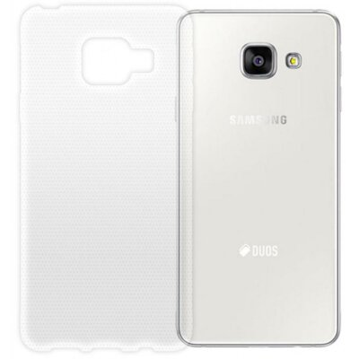Чехол GlobalCase TPU Extra Slim для Samsung Galaxy A5 2016 Duos SM-A510 Light 1