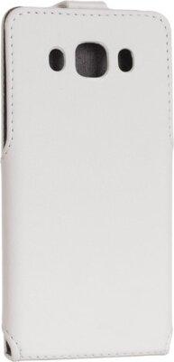 Чехол RedPoint Flip Case для Samsung Galaxy J5 (2016) J510H/DS Light White 2