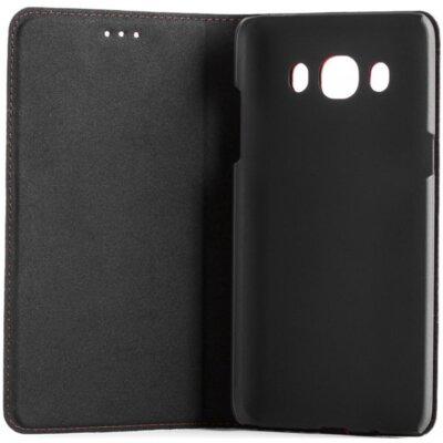 Чохол RedPoint Fit Book для Samsung Galaxy J5 (2016) J510 Black 1