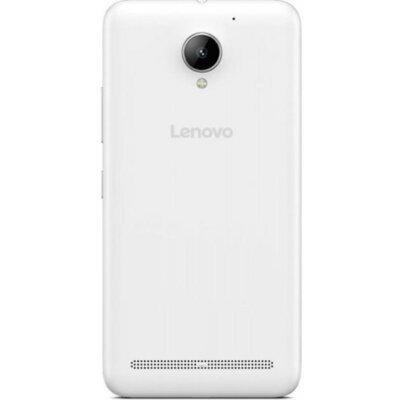 Чехол GlobalCase TPU Extra Slim для Lenovo Vibe C 2 (K10a40) Light 1