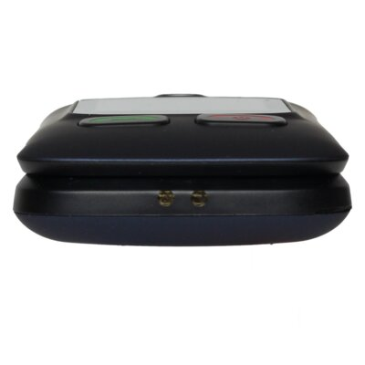Мобильный телефон Sigma Comfort 50 Shell DUO Blue 5