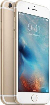 Смартфон Apple iPhone 6S 16GB Gold 2