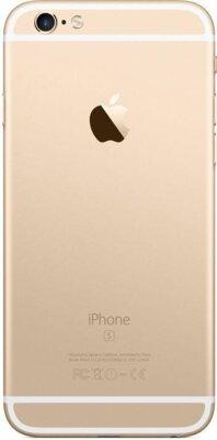 Смартфон Apple iPhone 6S 16GB Gold 5