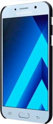 Чохол NILLKIN Samsung A7(2017)/A720 - Frosted Shield (Чорний) 1
