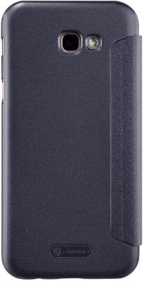 Чехол NILLKIN Samsung A5(2017)/A520 - Spark series (Черный) 6