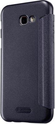 Чехол NILLKIN Samsung A3(2017)/A320 - Spark series (Черный) 5