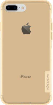 Чехол NILLKIN iPhone 7 Plus - Nature TPU (Коричневый) 1