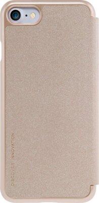 Чехол NILLKIN iPhone 7 - Spark series (Золотистый) 3
