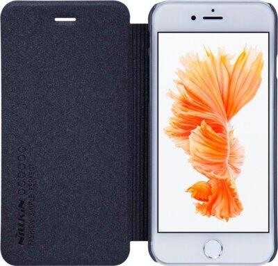 Чехол NILLKIN iPhone 7 - Spark series (Черный) 1