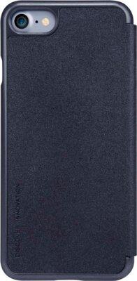 Чехол NILLKIN iPhone 7 - Spark series (Черный) 3