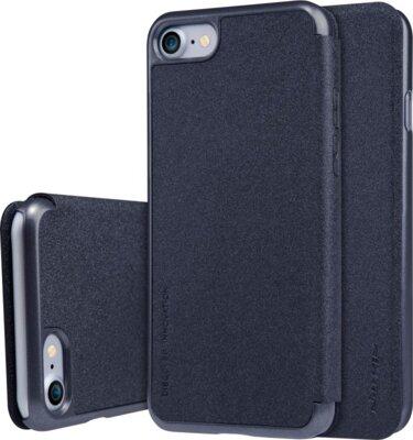 Чехол NILLKIN iPhone 7 - Spark series (Черный) 5