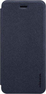 Чехол NILLKIN iPhone 7 - Spark series (Черный) 6
