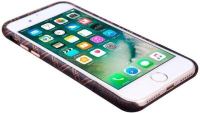Чехол NILLKIN iPhone 7 - Oger Series (Коричневый) 1