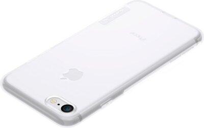 Чохол NILLKIN iPhone 7 - Nature TPU (Білий) 4