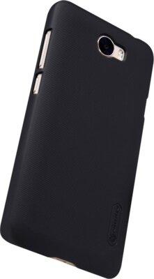 Чехол NILLKIN Huawei Y5 II - Super Frosted (Черный) 2