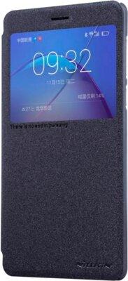 Чохол NILLKIN Huawei Honor 6X/GR5 (2017) - Spark series (Чорний) 5
