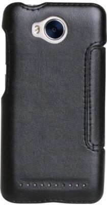 Чохол RedPoint Fit Book для Huawei Y3 II Black 3