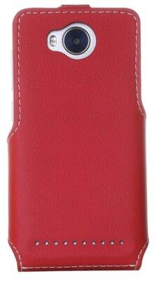 Чехол RedPoint Flip Case для Huawei Y3 II Red 3