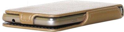 Чехол RedPoint Flip Case для Huawei Y3 II Gold 4