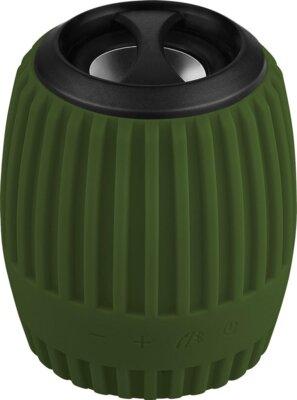 Беспроводной динамик Nomi BT 211 зелений 1