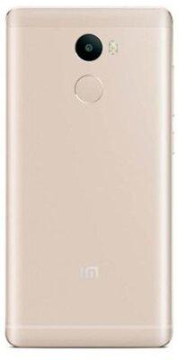 Смартфон Xiaomi Redmi 4A 16Gb Gold Украинская версия 2