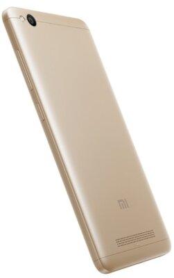 Смартфон Xiaomi Redmi 4A 16Gb Gold Украинская версия 4