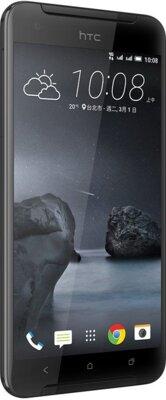 Смартфон HTC One X9 Dual Sim Carbon Gray 2
