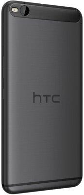 Смартфон HTC One X9 Dual Sim Carbon Gray 5