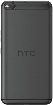 Смартфон HTC One X9 Dual Sim Carbon Gray 4