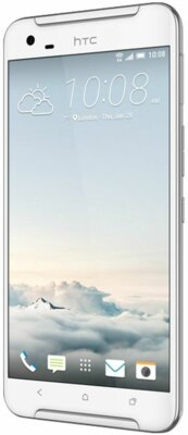 Смартфон HTC One X9 Dual Sim Opal Silver 2