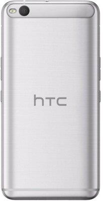 Смартфон HTC One X9 Dual Sim Opal Silver 3