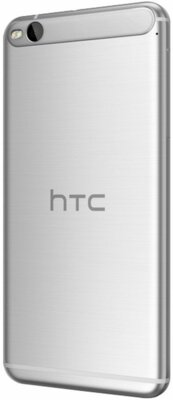 Смартфон HTC One X9 Dual Sim Opal Silver 4