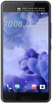 Смартфон HTC U Ultra 64Gb Dual Sim Sapphire Blue 1