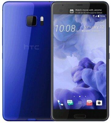 Смартфон HTC U Ultra 64Gb Dual Sim Sapphire Blue 2