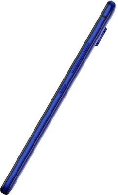 Смартфон HTC U Ultra 64Gb Dual Sim Sapphire Blue 5