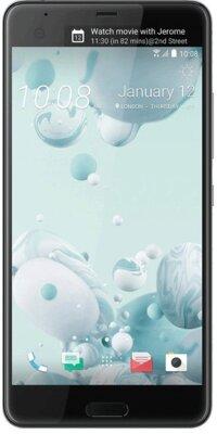 Смартфон HTC U Ultra 64Gb Dual Sim Ice White 1