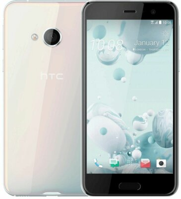 Смартфон HTC U Play 32Gb Dual Sim Ice White 2