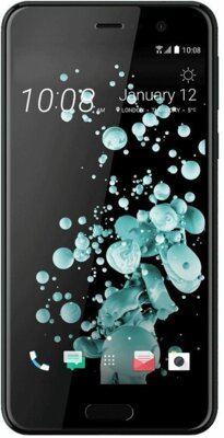 Смартфон HTC U Play 32Gb Dual Sim Brilliant Black 1