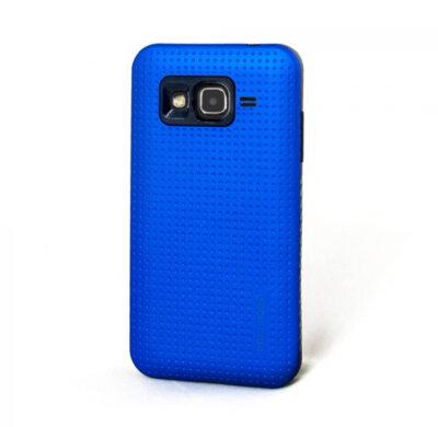 Чохол GlobalCase Cap-D для Samsung Galaxy J3 (2016) J320 Blue 1