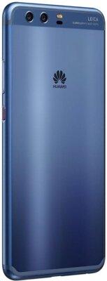 Смартфон Huawei P10 Plus 64GB Dual Sim Blue 3
