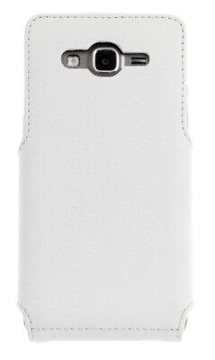 Чохол-фліп Red Point для Samsung SM-J120H White (ФК.72.З.02.23.000) 2