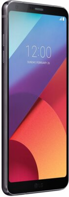 Смартфон LG G6 64GB Black (LGH870DS.ACISBK) 2