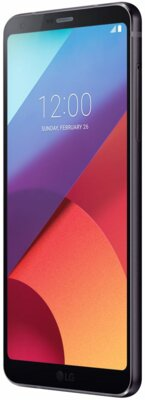 Смартфон LG G6 64GB Black (LGH870DS.ACISBK) 3