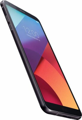 Смартфон LG G6 64GB Black (LGH870DS.ACISBK) 4