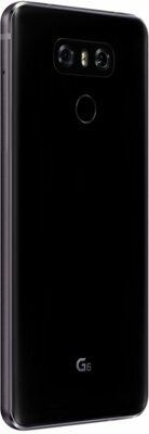 Смартфон LG G6 64GB Black (LGH870DS.ACISBK) 6